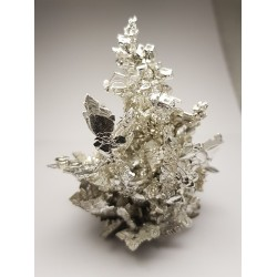 Magnesium crystal cluster 12g