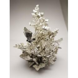 Magnesium Kristallcluster