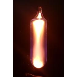 Neon ampoule
