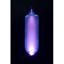 Hydrogen ampoule