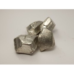 Indium pieces