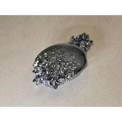 Osmium-Kristallperle 11.17g