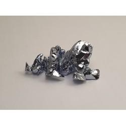 Osmium crystal 9.89g
