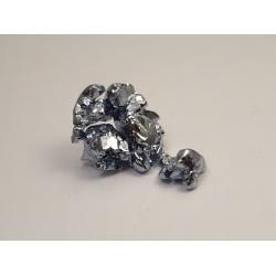 Osmium crystal 9.58g