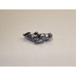 Osmium crystal 3.37g